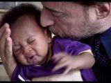 Как успокоить плачущего ребенка. Метод Харви Карпа