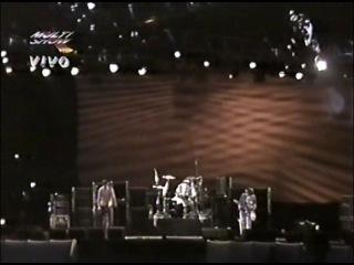 NIRVANA-1993 -(Hollywood Rock Festival), Rio de Janeiro